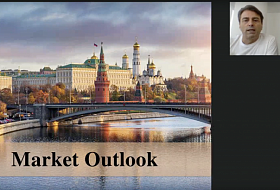 Interlight Moscow and LBC Delivered Webinars for International Companies