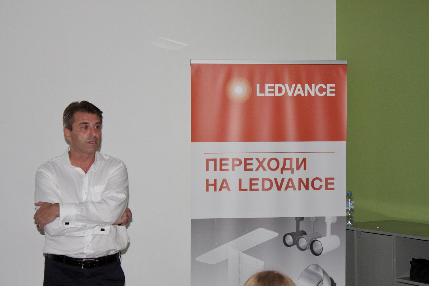 LEDVANCE Partner conference